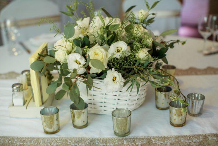 Свадьба в Строганофф