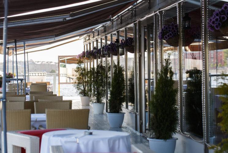 Ресторан DoZari