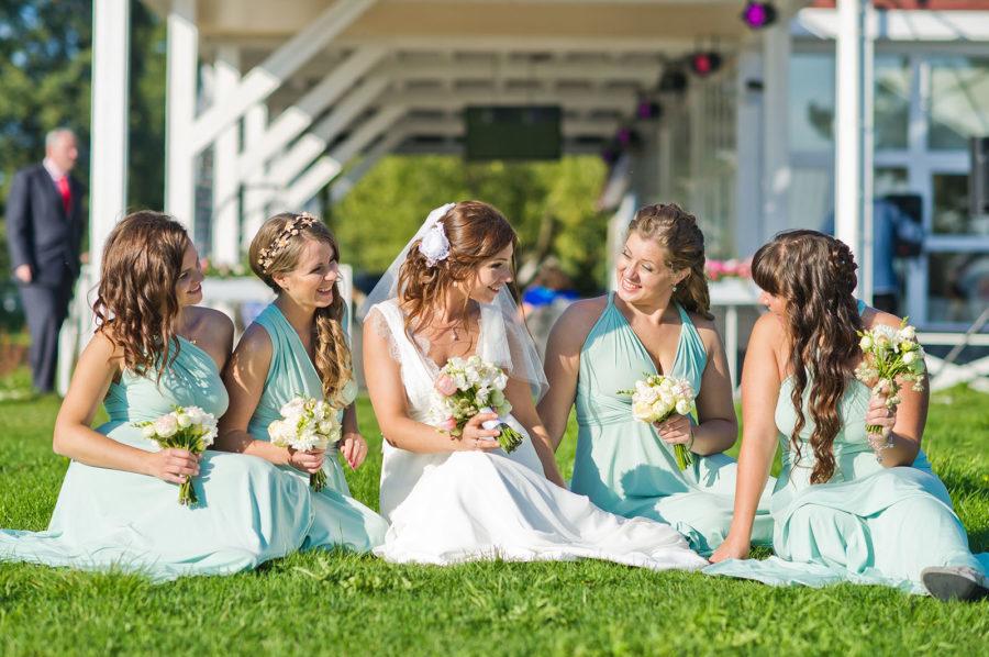 Оформление свадьбы RichArt