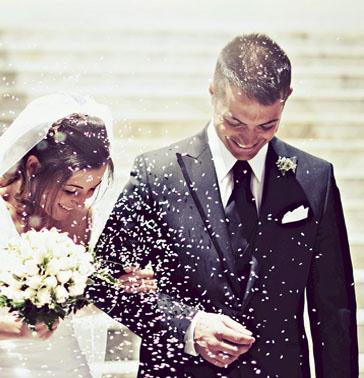Свадьба Сергея и Алины